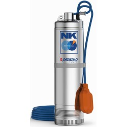 Pedrollo UP Multi Stage submersible pump