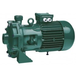 DAB K 35/40 M Twin-impeller centrifugal pump
