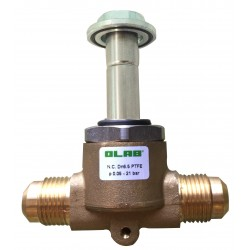 Olab 30010 HVAC Direct Action ODF Copper Pipe