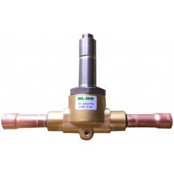 Olab 30110 HVAC Pilot Controlled ODF Copper Pipe