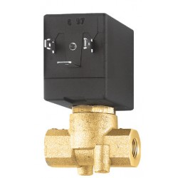 Olab 8184 Solenoid Valve Direct Acting NC