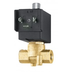 Olab 8251 Solenoid Valve Direct Acting NC 3 Way