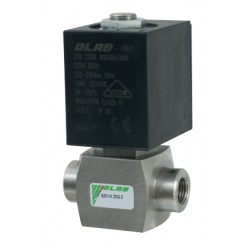 Olab 8201K Solenoid Valve Direct Acting NC