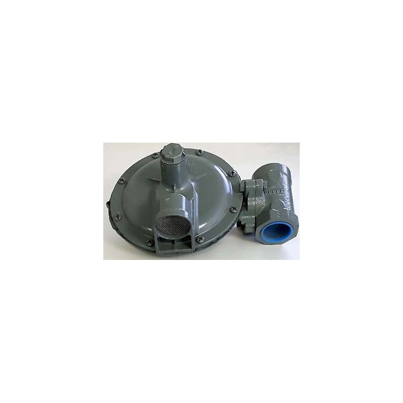 Leitenberger SPG501Hvac Smart Pressure Gate Fan Control
