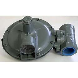 Leitenberger SPG501 HVAC Smart Pressure Gate