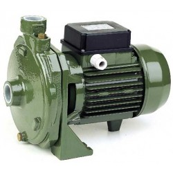 Saer CM/CMP - Single Impeller Centrifugal Pump
