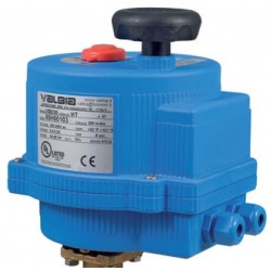 Valbia Electric ON/OFF Plastic Actuator
