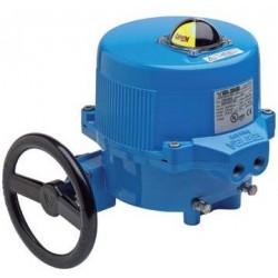 "Bonomi 8E064-02 2W DM Brass valve 0/10 VDC or 4-20 mA Electric Actuator 1/4"" to 4"""