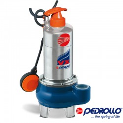 Pedrollo 4 VX submersible Stainless Steel pump