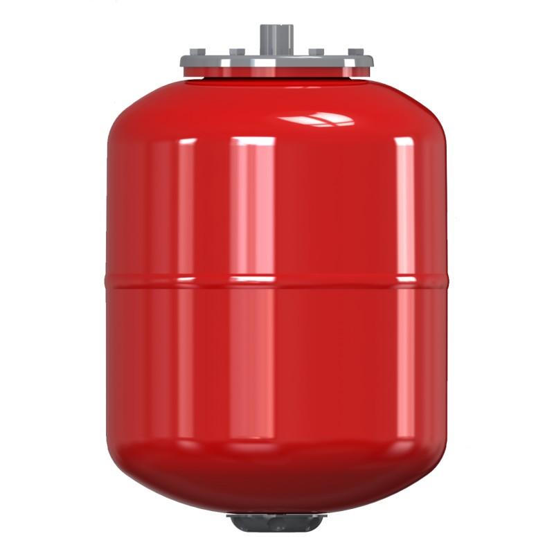 Varem Expansion tanks for solar systems 3/4 NPT