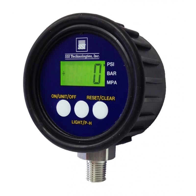 Leitenburger DM 100 Digital Pressure Gauge