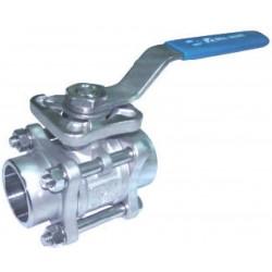 """Bonomi 8E064-02 2W DM Válvula de latón 0/10 VDC o 4-20 mA Actuador 1/4 """"a 4"""""""