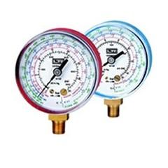 Pressure Gauges, Gates and Meters