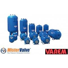 Varem Pressure Tank